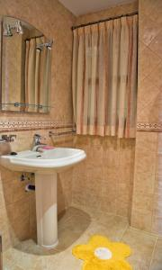 Apartamentos Turísticos Casa de La Borrega, Appartamenti  Estepona - big - 51