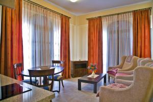 Apartamentos Turísticos Casa de La Borrega, Appartamenti  Estepona - big - 3
