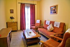 Apartamentos Turísticos Casa de La Borrega, Appartamenti  Estepona - big - 7