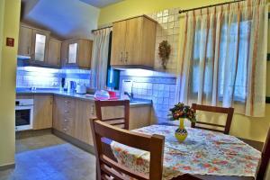 Apartamentos Turísticos Casa de La Borrega, Appartamenti  Estepona - big - 14