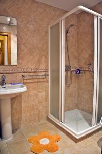 Apartamentos Turísticos Casa de La Borrega, Appartamenti  Estepona - big - 61