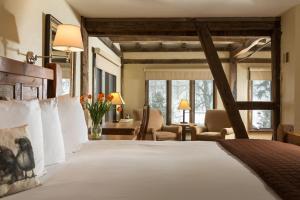 Glasbern Inn, Hotely  Fogelsville - big - 35