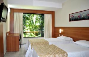 Praiamar Natal Hotel & Convention, Hotels  Natal - big - 8