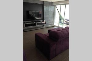VIP Beira Mar Residence, Aparthotely  Fortaleza - big - 64