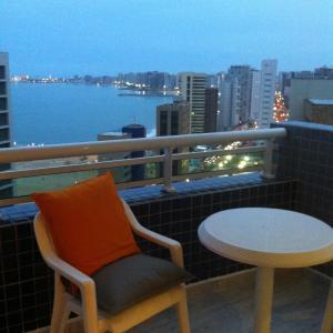 VIP Beira Mar Residence, Aparthotely  Fortaleza - big - 66