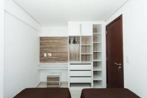 VIP Beira Mar Residence, Aparthotely  Fortaleza - big - 69