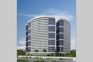 VIP Beira Mar Residence, Aparthotely  Fortaleza - big - 71