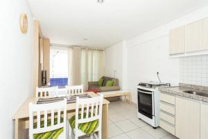 VIP Beira Mar Residence, Aparthotely  Fortaleza - big - 74