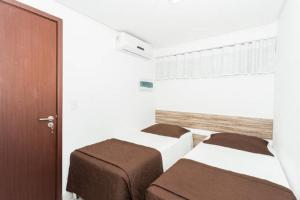 VIP Beira Mar Residence, Aparthotely  Fortaleza - big - 75