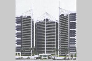 VIP Beira Mar Residence, Aparthotely  Fortaleza - big - 76