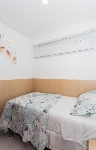 VIP Beira Mar Residence, Aparthotely  Fortaleza - big - 19
