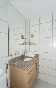 VIP Beira Mar Residence, Aparthotely  Fortaleza - big - 81