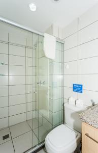VIP Beira Mar Residence, Aparthotely  Fortaleza - big - 84