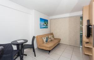 VIP Beira Mar Residence, Aparthotely  Fortaleza - big - 88
