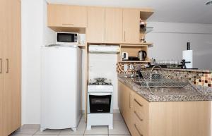 VIP Beira Mar Residence, Aparthotely  Fortaleza - big - 89