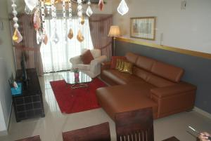 H8 Saville MidValley KL City, Apartmány  Kuala Lumpur - big - 58