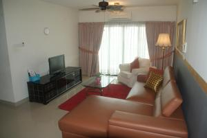 H8 Saville MidValley KL City, Apartmány  Kuala Lumpur - big - 56