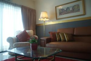 H8 Saville MidValley KL City, Apartmány  Kuala Lumpur - big - 55
