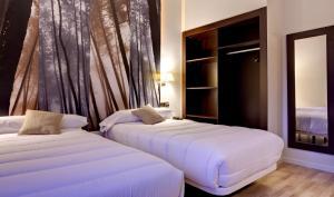 Hotel Las Terrazas & Suite, Hotely  Albolote - big - 8