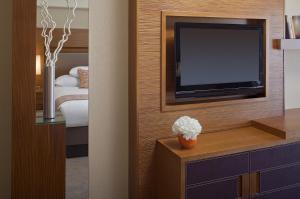 Pokoj typu Standard se dvěma manželskými postelemi