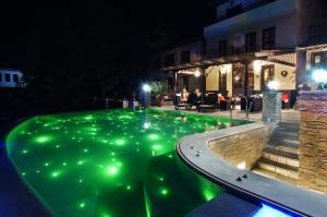 Hotel Dryalos, Hotel  Miléai - big - 122