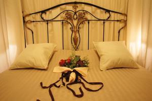 Hotel Dryalos, Hotel  Miléai - big - 26