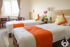 Victoria Phu Quoc Hotel, Отели  Дуонг-Донг - big - 4