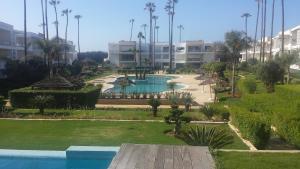 Apartement Eden Tamaris, Appartamenti  Dar Bouazza - big - 7