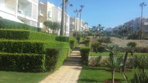 Apartement Eden Tamaris, Appartamenti  Dar Bouazza - big - 11