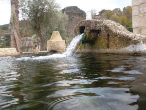 Casa D`Auleira, Фермерские дома  Ponte da Barca - big - 51