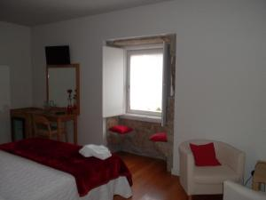 Casa D`Auleira, Farm stays  Ponte da Barca - big - 16