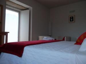 Casa D`Auleira, Farm stays  Ponte da Barca - big - 56