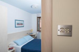 Hotel Erika, Hotels  Malcesine - big - 3