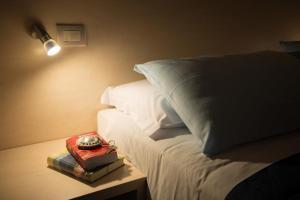 Hotel Erika, Hotely  Malcesine - big - 8