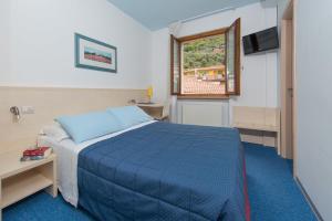 Hotel Erika, Hotely  Malcesine - big - 9