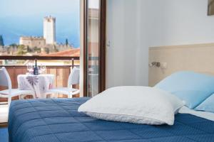 Hotel Erika, Hotely  Malcesine - big - 63
