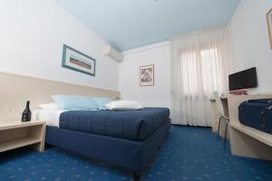 Hotel Erika, Hotely  Malcesine - big - 5