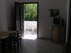 Apartments Sugar, Apartmanok  Mandre - big - 26