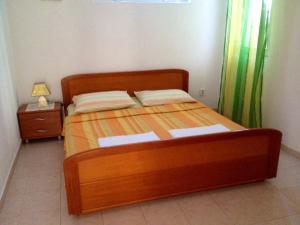 Apartments Sugar, Apartmanok  Mandre - big - 22