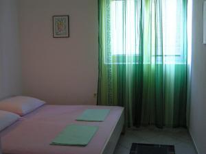 Apartments Sugar, Apartmanok  Mandre - big - 19