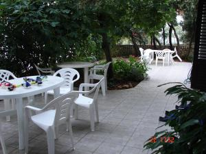 Apartments Sugar, Apartmanok  Mandre - big - 18