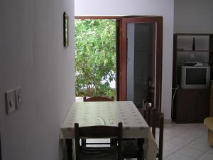 Apartments Sugar, Apartmanok  Mandre - big - 12