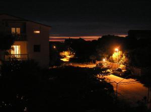 Apartments Sugar, Apartmanok  Mandre - big - 10
