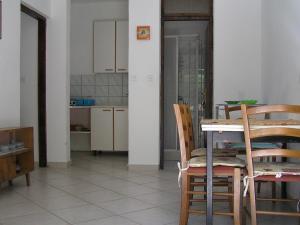 Apartments Sugar, Apartmanok  Mandre - big - 7