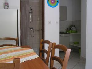 Apartments Sugar, Apartmanok  Mandre - big - 34