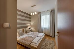 Central Passage Budapest Apartments, Appartamenti  Budapest - big - 87