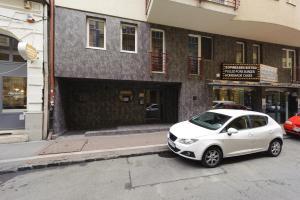 Central Passage Budapest Apartments, Appartamenti  Budapest - big - 90