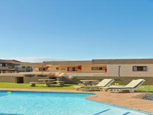 Costa Smeralda, Resort  Margate - big - 12