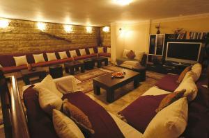 Hotel Dryalos, Hotels  Miléai - big - 124