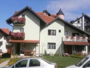 Apartments Katarina, Appartamenti  Zlatibor - big - 44